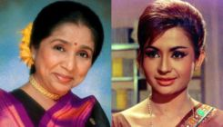 I would have eloped with Helen if I were a man: Asha Bhosle
