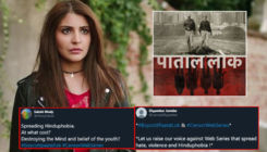 #BanPaatalLok: Anushka Sharma's show receives flak on social media for allegedly promoting Hinduphobia
