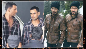 Salman Khan to Akshay Kumar - Here are the stunt doubles of your favourite Bollywood stars