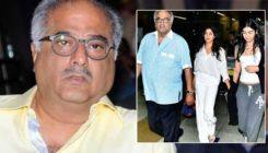 Boney Kapoor's two more house helps test positive for Coronavirus; producer and his daughters test negative
