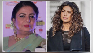 Madhu Chopra was once upset with Priyanka Chopra for THIS uncanny reason