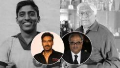 RIP Chuni Goswami: Ajay Devgn, Boney Kapoor, Rituparna Sengupta mourn death of the legendary Indian footballer