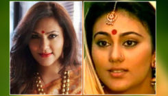 Dipika Chikhlia: 'Ramayan's Sita was probably the first single mother in the history of Indian culture