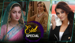 Eid Special: Aishwarya Rai to Alia Bhatt to Anushka Sharma - 10 on-screen characters we instantly fell in love with!