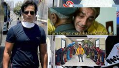 Sonu Sood memes flood the internet after he becomes messiah for his immense help towards migrant workers
