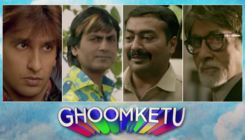 'Ghoomketu' teaser: Nawazuddin Siddiqui starrer is a humorous ride with a glimpse of Amitabh Bachchan and Ranveer Singh