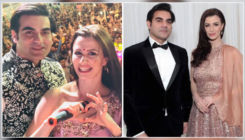 Giorgia Andriani finally addresses marriage rumours with beau Arbaaz Khan