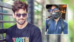 Himansh Kohli flies from Mumbai to Delhi for the first time since lockdown; says,