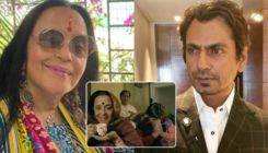 Ila Arun on working with Nawazuddin Siddiqui in 'Ghoomketu': Initially, I was sceptical to act with him