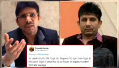 KRK loses best friend to Covid-19; gets brutally trolled for requesting fans to tweet 'RIP' when he dies!