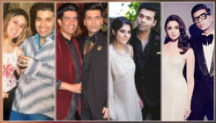 Karan Johar Turns 48: BFF Kareena Kapoor, Kajol, Alia Bhatt, Manish Malhotra have the sweetest wish for the birthday boy