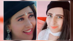 TikTok sensation Heena is a doppelganger of Karisma Kapoor; these pics and videos are proof