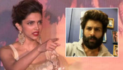 Say What! Deepika Padukone wants Kartik Aaryan to shave his beard