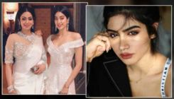 Khushi Kapoor on people comparing her looks with Sridevi and Janhvi Kapoor: My self-esteem issues stem from that