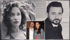 Is Masaba Gupta dating Aditi Rao Hydari's ex-husband Satyadeep Mishra?