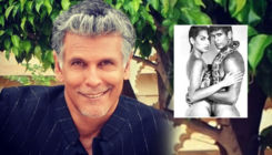 Milind Soman and his former GF Madhu Sapre's controversial nude throwback pic sets internet on fire