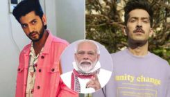 Nakuul Mehta takes a jibe at PM Modi's latest speech; 'Ishqbaaaz' co-star Kunal Jaisingh hits back and asks to be 'patient'