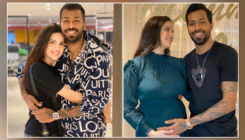 Natasa Stankovic and Hardik Pandya announce their pregnancy in the cutest way