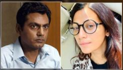 Nawazuddin Siddiqui's wife Aaliya says she won't be silenced 'by misuse and abuse of power'