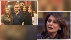 Neetu Kapoor showers son Ranbir Kapoor's GF Alia Bhatt with love as she stands by them in tough times