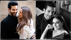 Neha Dhupia takes a jibe at her Roadies controversy; wishes her '5 boyfriends in one' Angad Bedi on wedding anniversary
