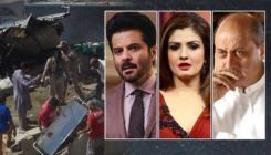 PIA Plane Crash: Anil Kapoor, Anupam Kher, Raveena Tandon condole the terrible loss of life