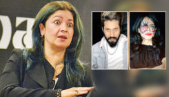 Pooja Bhatt slams TikToker Faizal Siddiqui for acid attack video; says,