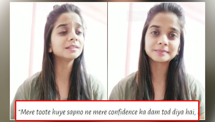 'Crime Patrol' actress Preksha Mehta's suicide note will leave you teary-eyed