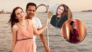 Have you seen these gorgeous pics of Rahul Mahajan's third wife Natalya Ilina Mahajan?