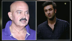 Rakesh Roshan reveals how Ranbir Kapoor consoled him while sharing the news of his father Rishi Kapoor's death