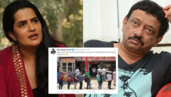 Sona Mohapatra slams Ram Gopal Varma for his insensitive remark on women buying alcohol outside liquor stores