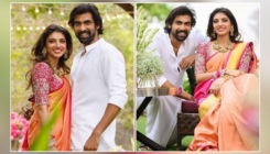 Rana Daggubati spills the beans on how his ex-girlfriends reacted to his Roka with Miheeka Bajaj