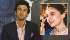 When Ranbir Kapoor's emotional speech on father Rishi Kapoor left Alia Bhatt teary-eyed