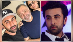 This is how Ranbir Kapoor reacted to the news of his father Rishi Kapoor being diagnosed with cancer