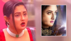Say What! Rashami Desai kicked out of Ekta Kapoor's 'Naagin 4'?