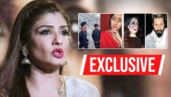 Raveena Tandon blasts out on offensive TikTok content; says,