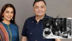 'Sharmaji Namkeen': Producer Honey Trehan opens up on his film being Rishi Kapoor's last