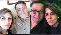 On one-month anniversary of Rishi Kapoor's death, Neetu and Riddhima Kapoor pay tribute with emotional posts