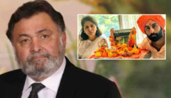 Rishi Kapoor prayer meet: Neetu Kapoor and Ranbir Kapoor pray for the departed soul
