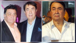 Randhir Kapoor on brother Rishi Kapoor's demise: We are taking one day at a time but we miss him everyday