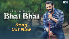 'Bhai Bhai' song: Salman Khan's Eidi for his fans is finally here