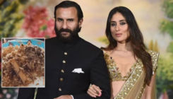 Kareena Kapoor has an 'insane lunch' on Eid thanks to hubby Saif Ali Khan aka 'Chef Saifu'