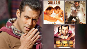 Missing a Salman Khan release this Eid? Here are 5 blockbusters of the star that you can re-watch today
