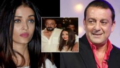 Say What! Sanjay Dutt once said Aishwarya Rai Bachchan's 'beautiful side' will disappear once she enters Bollywood