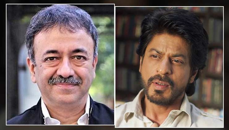 Is this why Shah Rukh Khan is not announcing his next film with Rajkumar Hirani?