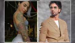 Did you know? Shahid Kapoor was once reportedly in a relationship with Bani J