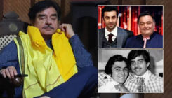 Shatrughan Sinha: Ranbir Kapoor has big shoes to fill of his father, the late Rishi Kapoor