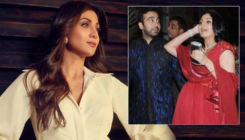 Shilpa Shetty makes SHOCKING revelation of being body shamed for her weight post pregnancy