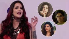 Sona Mohapatra upset with Taapsee Pannu, Bhumi Pednekar, Jacqueline Fernandez for not lip-syncing to her songs properly