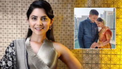 'Grand Masti' actress Sonalee Kulkarni is ENGAGED; introduces fiancé to the world on her birthday